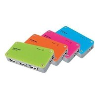 APM HUB 4 PORTS USB 2.0