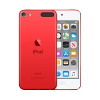 APPLE iPod touch 128GB - PRODUCT(RED)