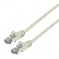 Valueline CAT 6 network cable 0.50 m white