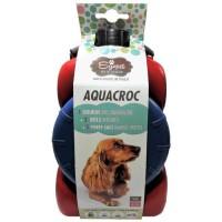 AQUACROC Kit de voyage M - Divers coloris - Pour chien