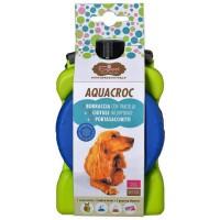AQUACROC Kit de voyage S - Divers coloris - Pour chien