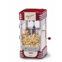 ARIETE 2953 Appareil a Popcorn XL - 310 W - Capacité 2,4 L - Rouge