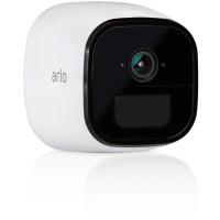 Arlo Go - Caméra de sécurité HD Mobile via SIM 3G/4G - idéal pour les zones sans wifi - vision nocturne HD, l VML4030-100PES