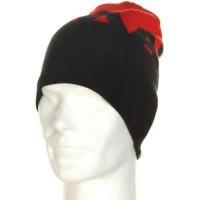 ARMADA Bonnet 50-50 Noir