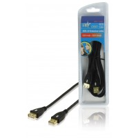 CABLE USB 2.0 HQ - 1.8m