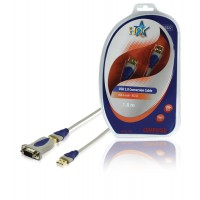 CABLE DE CONVERSION USB 2.0 STANDARD - 1.8M