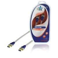 HQ standard USB 3.0 cable 3.00 m