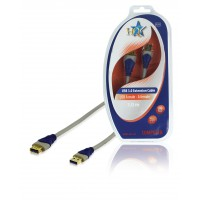 HQ standard USB 3.0 extension cable 3.00 m