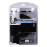 CABLE DE CONNEXION USB 2.0 - 3m
