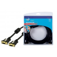 CABLE D'EXTENSION MONITEUR HQ - 5M