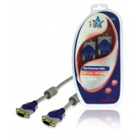 CABLE VGA STANDARD - 1.8M