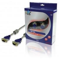 HQ standard VGA cable 10.0 m