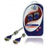 HQ standard VGA cable 3.00 m