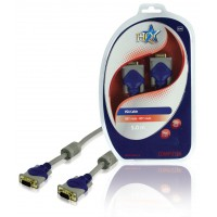 HQ standard VGA cable 5.00 m
