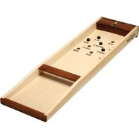 ASMODEE - Billard Japonais Mango - 110 cm ( + 10 billes vertes) - Jeu de société