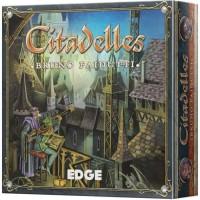 ASMODEE - Citadelles - Jeu de société
