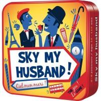 ASMODEE - Sky my Husband - Jeu de société