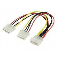 CABLE D'ALIMENTATION INTERNE MOLEX