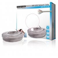 König câble FTP en bobine - 50m