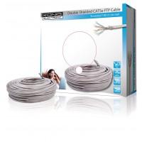König câble SFTP en bobine - 100m