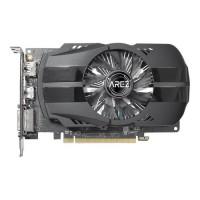 ASUS AREZ-PH-RX550-2G Carte graphique Radeon RX 550 2 Go GDDR5 PCIe 3.0 x16 DVI, HDMI, DisplayPort