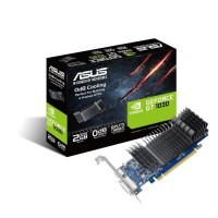 Asus Carte graphique GeForce GT 1030 0dB Silent - 2 Go - GDDR5
