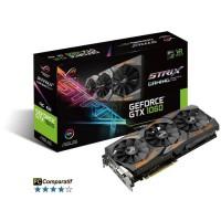 Asus Carte graphique GeForce GTX 1060 STRIX O6G GAMING 06Go GDDR5