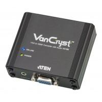 Aten VGA to HDMI A/V Converter
