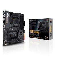 ASUS Carte mere X570 TUF Gaming X570-Plus - AM4