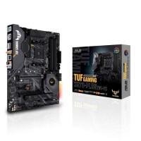 ASUS Carte mere X570 TUF Gaming X570-Plus (WI-FI) - AM4
