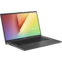 "ASUS PC Portable M409DA-EK009T - 14"" FHD - AMD Quad Core R5 3500U - RAM 8Go - Stockage 256Go SSD - AMD Radeon R5 graphics - Win"