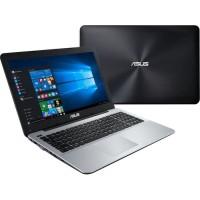"ASUS PC Portable R556QA-DM393T - 15,6"" FHD - AMD Quad Core A12-9720P - 8Go - 1To HDD + 128Go SSD - AMD Radeon R7 graphics - Win"
