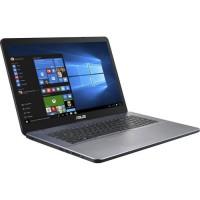 "ASUS PC Portable R702UB-BX322T - 17,3"" HD+ - Intel Pentium Gold 4417U - RAM 8Go - Stockage 1To HDD + 128Go SSD - - Windows 10"