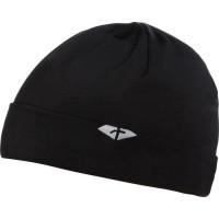 ATHLI-TECH Bonnet de running Hiver - Mixte - Noir