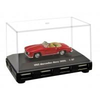 HUB USB MERCEDES 190SL