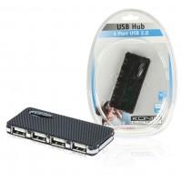 König hub USB 2.0 4 ports