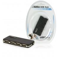 HUB USB 2.0 4 PORTS KÖNIG