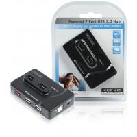 König hub USB 2.0 7 ports