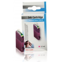 König magenta inkcartridge for Canon Pixma printers and multifunctionals. compatible with Canon CLI-8M
