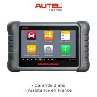 AUTEL MX808 / MD808 Valise diagnostic-Version Europe-Assistance en France-2 ans de garantie