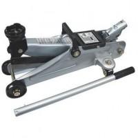 AUTOBEST Cric Hydraulique Roulant 1,5 T Levage de 135 a 340 mm