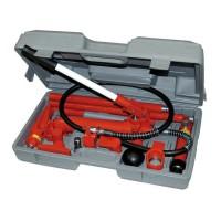 Autobest Presse Hydraulique Carrossier 4 Tonnes