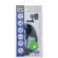AUTO-T Transmetteur FM - Kit mains libres