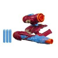 AVENGERS INFINITY WAR - Assembler Gear - GANT IRON MAN