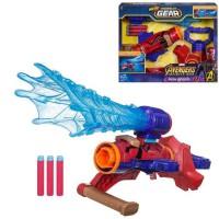 AVENGERS INFINITY WAR - Assembler Gear - LANCE TOILE SPIDER MAN