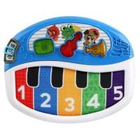 BABY EINSTEIN Piano Découverte Discover & Play Piano? - Multi Coloris