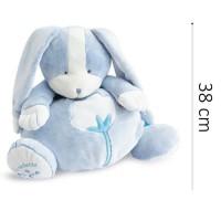 "BABY NAT Range Pyjama ""Les Toudoux"" Bleu"