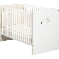 BABY PRICE - WINNIE - lit bebe 120 x 60 winter retreat
