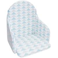 BABYCALIN Coussin de chaise Géometriques - 28 x 38 cm