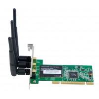 ADAPTATEUR LAN PCI SANS FIL 300 MBPS KÖNIG